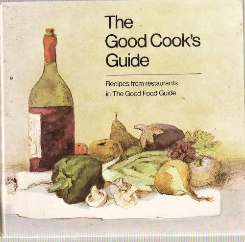 The Good Cook's Guide By Hilary Fawcett