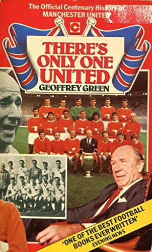 There's Only One United By Geoffrey Green