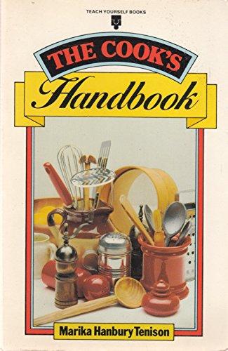 Cook's Handbook By Marika Hanbury-Tenison