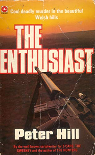The Enthusiast By Peter Hill