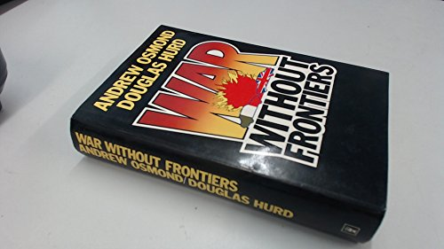 War without Frontiers By Andrew Osmond