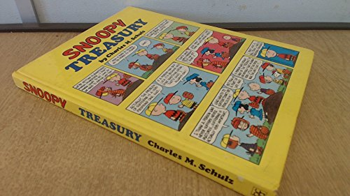 Snoopy Treasury by Charles M. Schulz