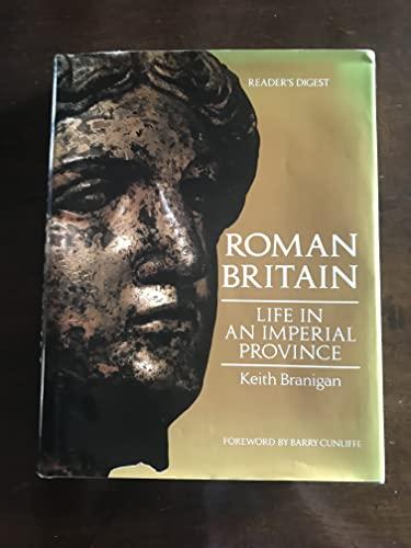 Roman Britain By Keith Branigan
