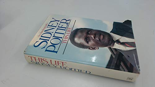 This Life By Sidney Poitier