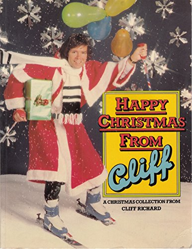 Happy Christmas from Cliff By Cliff Richard