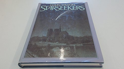 Starseekers By Colin Wilson