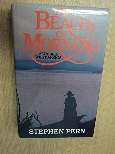 Beach of Morning By Stephen Pern