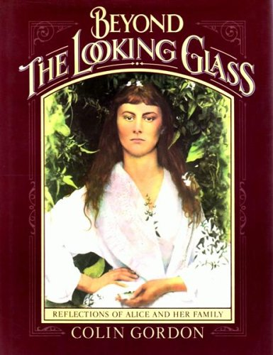 Beyond the Looking Glass By Colin Gordon
