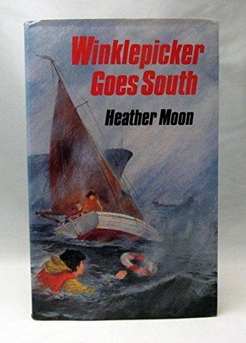 Winklepicker Goes South By Heather Moon
