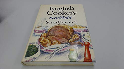 English Cookery New and Old By Consumers' Association