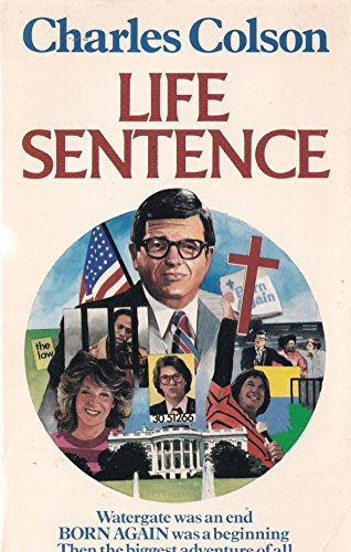 Life-Sentence-by-Colson-Charles-W-0340269340-The-Cheap-Fast-Free-Post