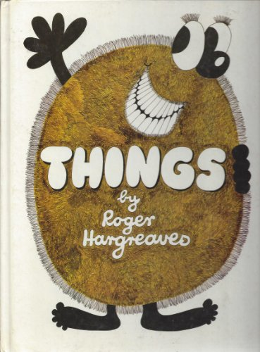 Things By Roger Hargreaves