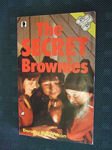 Secret Brownies By Dorothy Richardson