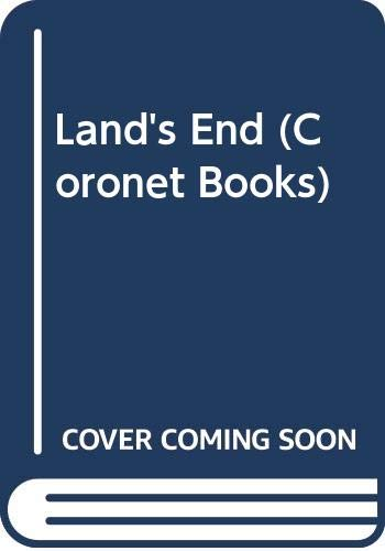 Land's End By Peter Francis Browne