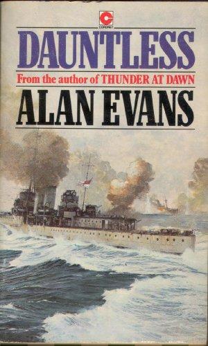 Dauntless By Alan Evans