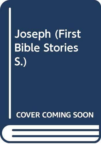 Joseph By Geoffrey Butcher
