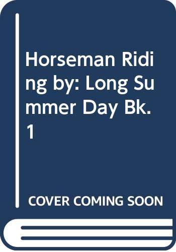 Horseman Riding by By R. F. Delderfield
