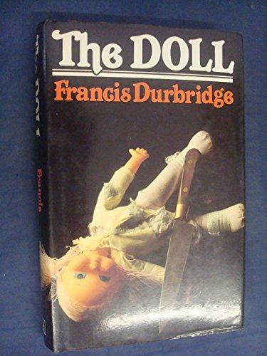 The Doll By Francis Durbridge