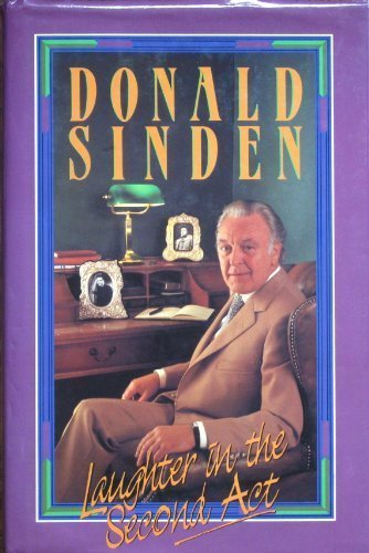 Laughter in the Second Act By Donald Sinden