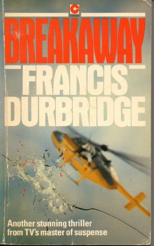 Breakaway By Francis Durbridge