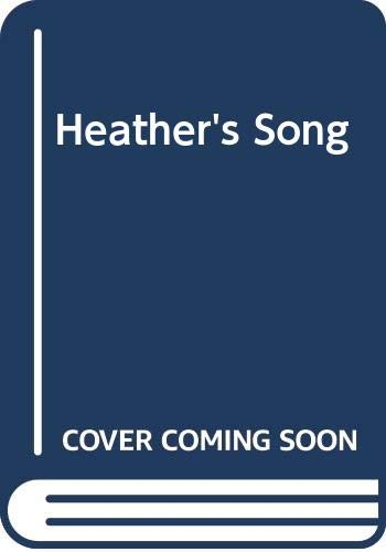 Heather's Song By Diana Palmer