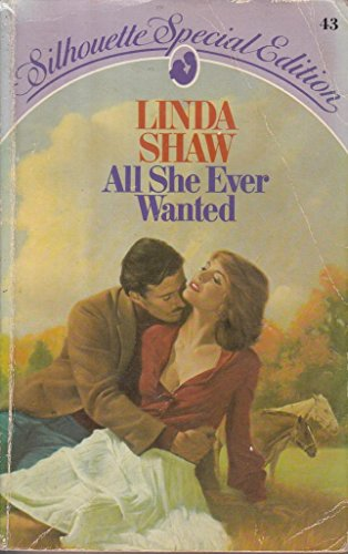 All She Ever Wanted By Linda Shaw