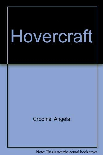 Hovercraft By Angela Croome