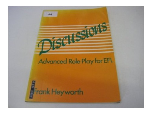 Discussions By Frank Heyworth