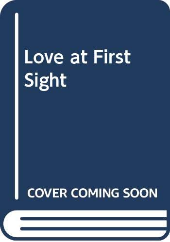 Love at First Sight By Elaine Harper