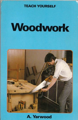 Woodwork By A. Yarwood