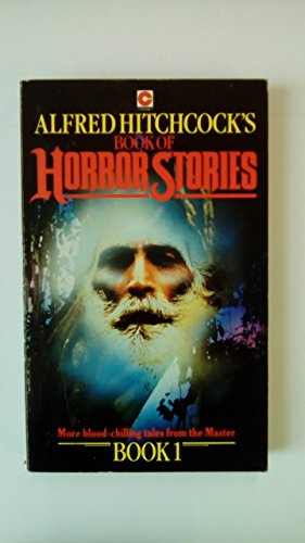 Hitchcock's, Alfred, Book of Horror Stories