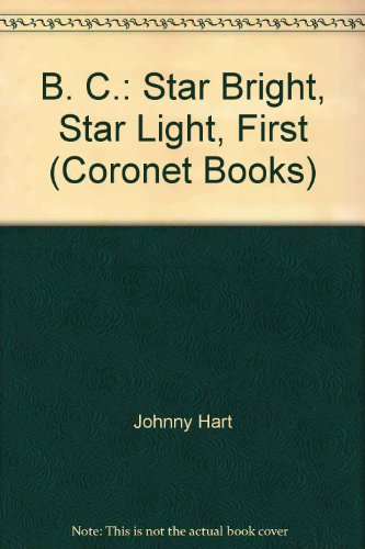 B. C. By Johnny Hart