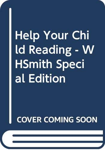 Help Your Child Reading - WHSmith Special Edition