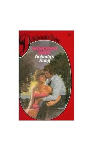 Nobody's Baby By Susannah Hart