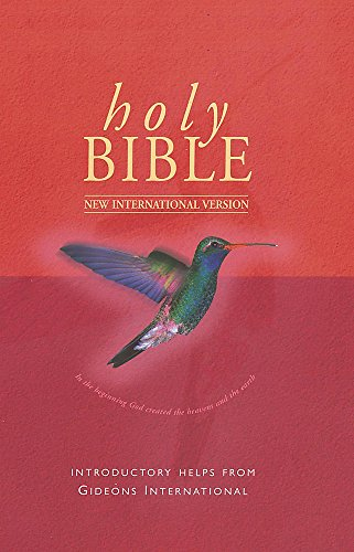 Bible: New International Version by