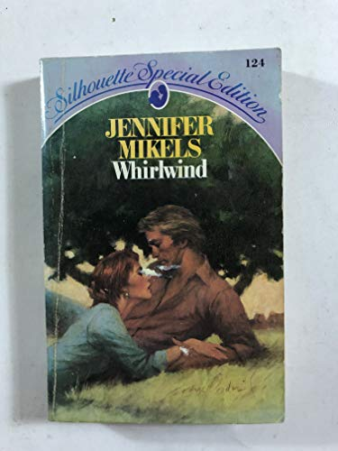 Whirlwind By Jennifer Mikels