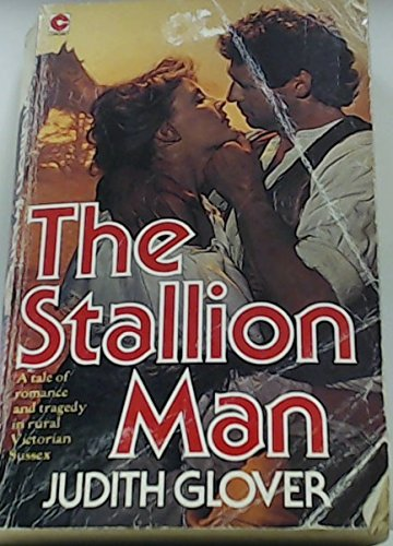 The Stallion Man By Judith Glover
