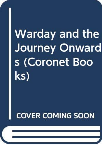 Warday and the Journey Onwards By Whitley Strieber