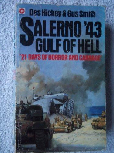 Salerno, 1943 By Des Hickey