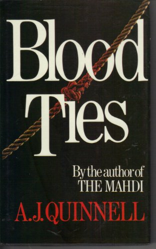 Blood Ties By A. J. Quinnell