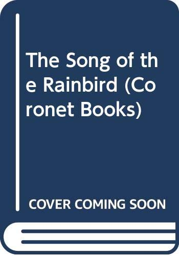The Song of the Rainbird By Barbara Whitnell
