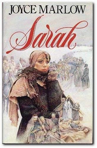 Sarah By Joyce Marlow