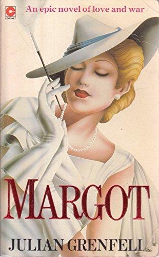Margot By Julian Grenfell