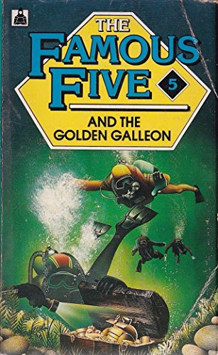 The Famous Five in Deadly Danger By Claude Voilier