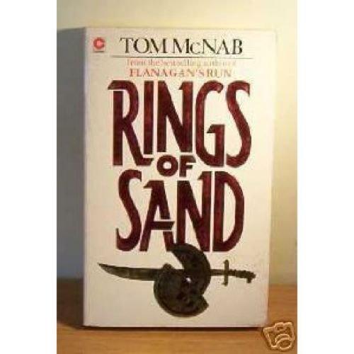 Rings of Sand By Tom McNab