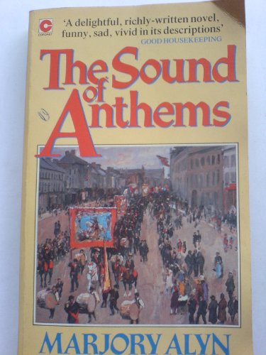 Sound of Anthems By Marjory Alyn
