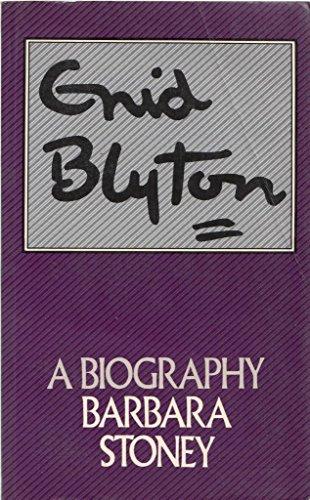 Enid Blyton par Barbara Stoney