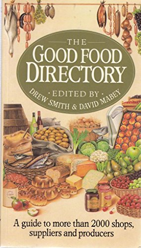 Good Food Directory By Consumers' Association