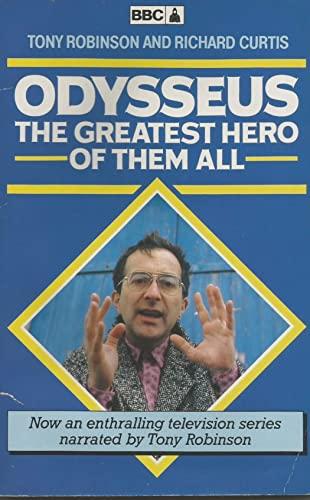 Odysseus By Sir Tony Robinson