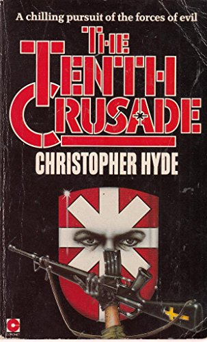 The Tenth Crusade By Christopher Hyde